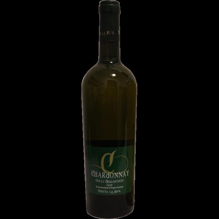 bottiglia chardonnay
