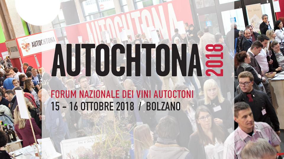 Autochtona – Fiera Bolzano